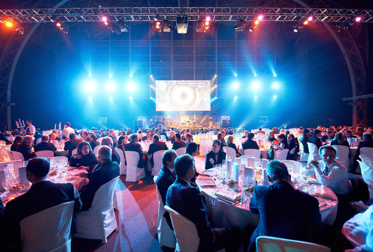 Event Planning in Morocco