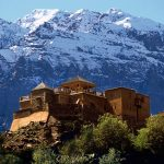 Trekking Morocco's High Atlas Mountains